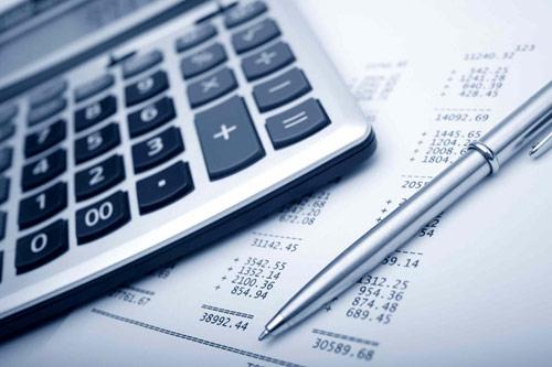 Principais recursos do módulo de Custos