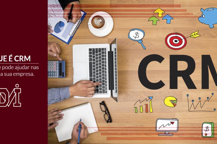O que é CRM e como ele pode ajudar nas vendas da sua empresa.
