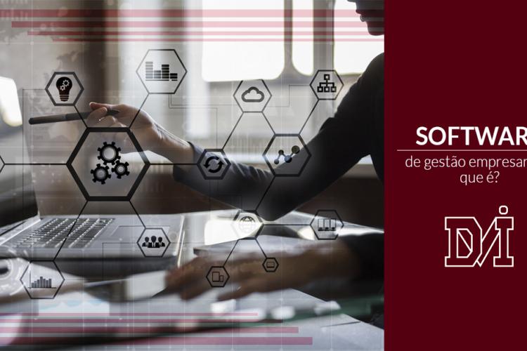 Software de gestão empresarial o que é?
